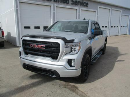 2019 GMC Sierra 1500 New Crew 4x4 Elevation / Standard Box