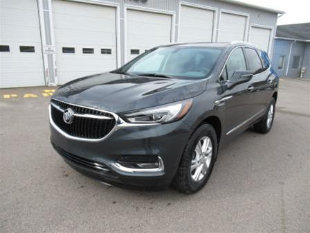 2019 Buick Enclave AWD Essence