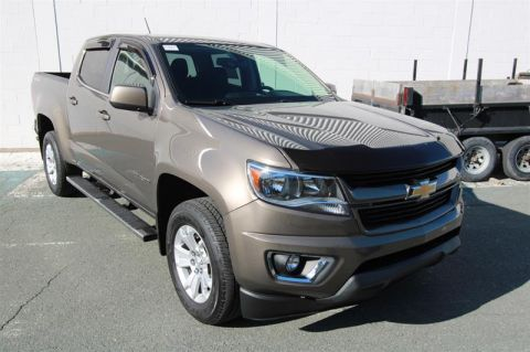 Certified Pre-Owned 2016 Chevrolet Colorado Crew 4x4 LT / Short Box Pick up