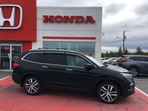 Pre-Owned 2016 Honda Pilot Touring 9AT AWD All Wheel Drive SUV