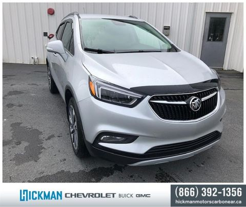 2019 Buick Encore AWD Essence
